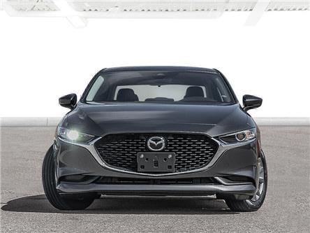 2019 Mazda Mazda3 GS (Stk: 196407) in Burlington - Image 1 of 22