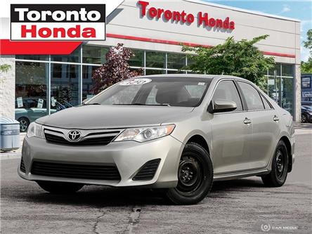 2013 Toyota Camry LE (Stk: H39899A) in Toronto - Image 1 of 26