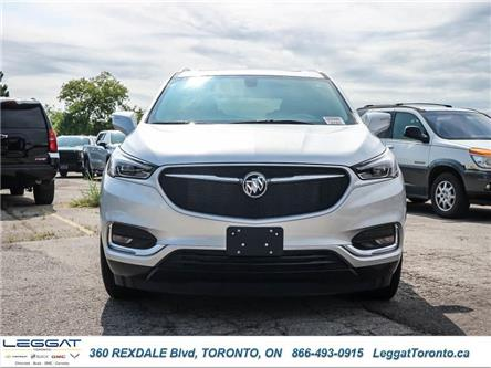 2020 Buick Enclave Essence (Stk: 103763) in Etobicoke - Image 2 of 30