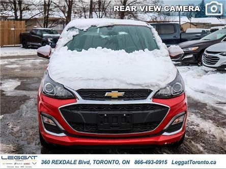 2020 Chevrolet Spark 1LT CVT (Stk: 433578) in Etobicoke - Image 2 of 22