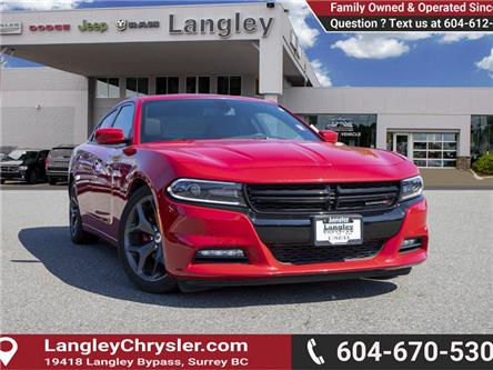 2017 Dodge Charger R/T (Stk: EE909770A) in Surrey - Image 1 of 22