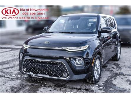 2020 Kia Soul EX (Stk: R0028) in Newmarket - Image 1 of 19