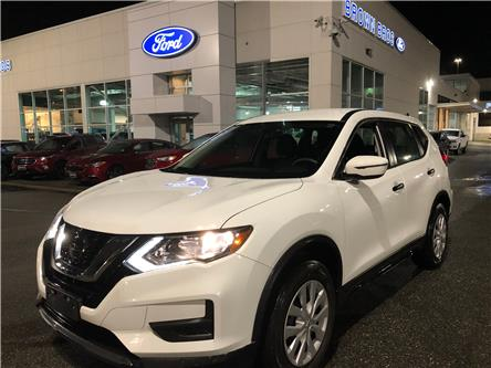 2018 Nissan Rogue S (Stk: 19518A) in Vancouver - Image 1 of 22