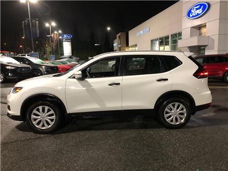 2018 Nissan Rogue S (Stk: 19518A) in Vancouver - Image 2 of 22