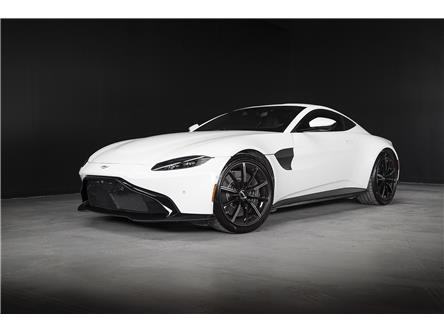 2019 Aston Martin Vantage  (Stk: ES005) in Woodbridge - Image 2 of 18