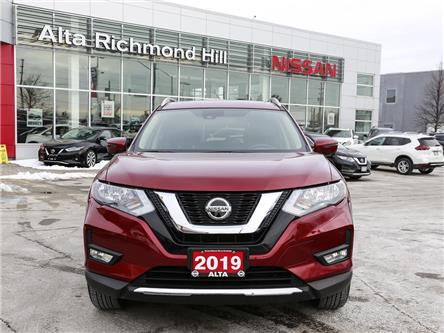 2019 Nissan Rogue SV (Stk: RY19R152) in Richmond Hill - Image 2 of 27