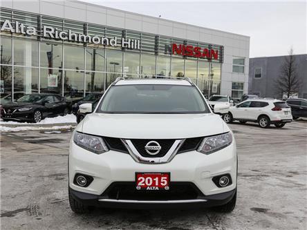 2015 Nissan Rogue SV (Stk: RU2827) in Richmond Hill - Image 2 of 24