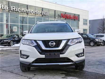 2017 Nissan Rogue SV (Stk: RU2829) in Richmond Hill - Image 2 of 23