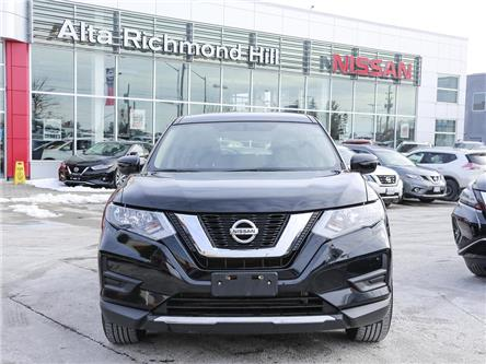 2017 Nissan Rogue S (Stk: RY20R091A) in Richmond Hill - Image 2 of 22