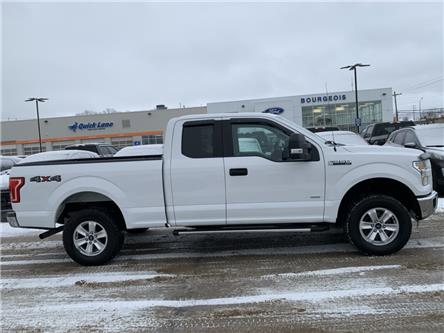 2016 Ford F-150 XLT (Stk: 19T1449A) in Midland - Image 2 of 15