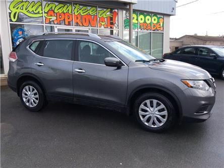 2015 Nissan Rogue S (Stk: 17293) in Dartmouth - Image 2 of 20