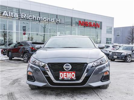 2019 Nissan Altima 2.5 S (Stk: RY193009) in Richmond Hill - Image 2 of 23