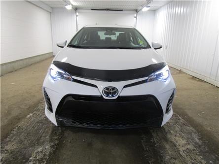 2018 Toyota Corolla SE (Stk: 126889) in Regina - Image 2 of 25