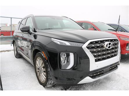2020 Hyundai Palisade Ultimate 7 Passenger (Stk: 05977) in Saint John - Image 1 of 2