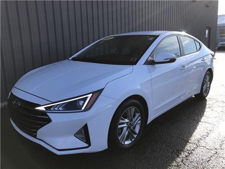 2019 Hyundai Elantra Preferred (Stk: U3583) in Charlottetown - Image 1 of 22