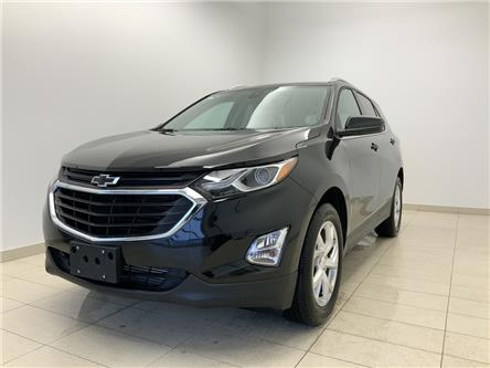 2020 Chevrolet Equinox LT (Stk: 0227) in Sudbury - Image 1 of 10