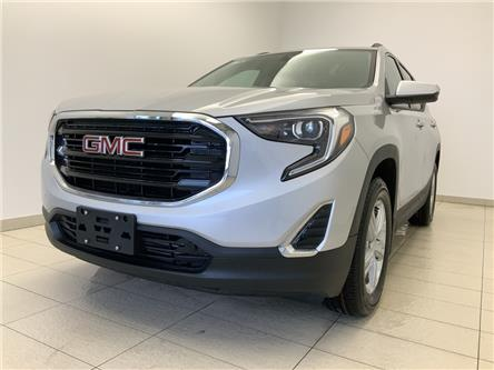 2020 GMC Terrain SLE (Stk: 0278) in Sudbury - Image 1 of 16