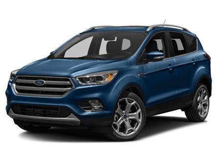 2018 Ford Escape Titanium (Stk: P4614) in Saskatoon - Image 1 of 9