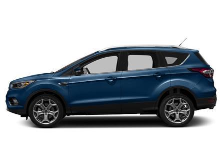2018 Ford Escape Titanium (Stk: P4614) in Saskatoon - Image 2 of 9