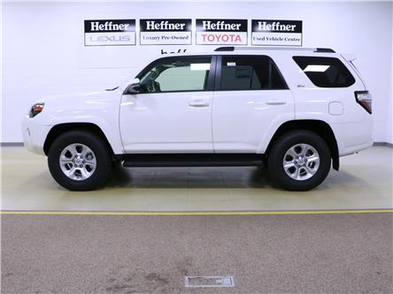 2020 Toyota 4Runner Base (Stk: 200837) in Kitchener - Image 2 of 4