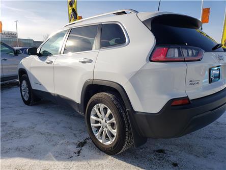 2019 Jeep Cherokee North (Stk: P4617) in Saskatoon - Image 2 of 29
