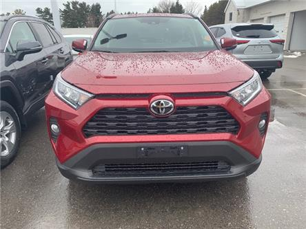 2020 Toyota RAV4 XLE (Stk: TW095) in Cobourg - Image 2 of 12
