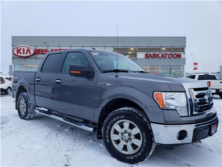 2009 Ford F150 XLT (Stk: P4621) in Saskatoon - Image 1 of 24