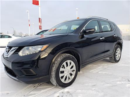 2014 Nissan Rogue S (Stk: P4622A) in Saskatoon - Image 2 of 28