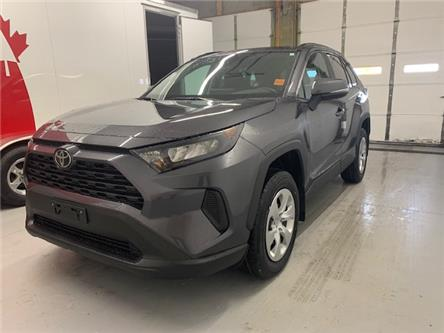 2020 Toyota RAV4 LE (Stk: TW088) in Cobourg - Image 1 of 11