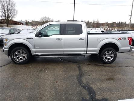 2016 Ford F-150 XLT (Stk: D56809) in Cambridge - Image 2 of 23