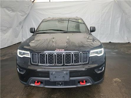 2019 Jeep Grand Cherokee Trailhawk (Stk: 2010471) in Thunder Bay - Image 2 of 18