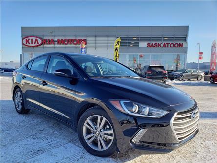 2018 Hyundai Elantra GL (Stk: P4637) in Saskatoon - Image 1 of 26