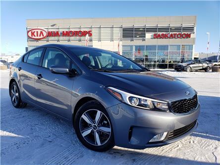 2018 Kia Forte 2.0L EX (Stk: 40220B) in Saskatoon - Image 1 of 28