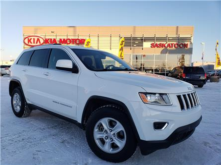 2014 Jeep Grand Cherokee Laredo (Stk: P4658) in Saskatoon - Image 1 of 28