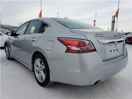 2015 Nissan Altima 2.5 SV (Stk: P4659) in Saskatoon - Image 2 of 27