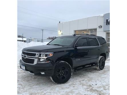 2017 Chevrolet Tahoe LT (Stk: A19442) in Sioux Lookout - Image 2 of 7