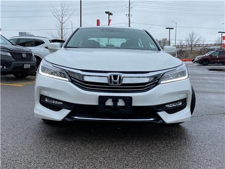 2016 Honda Accord Touring (Stk: 202372P) in Richmond Hill - Image 2 of 26