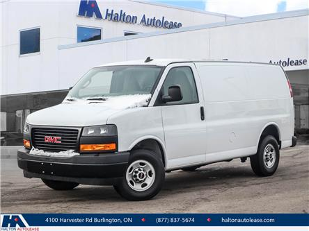 2019 GMC Savana 2500 Work Van (Stk: 311260) in Burlington - Image 1 of 19