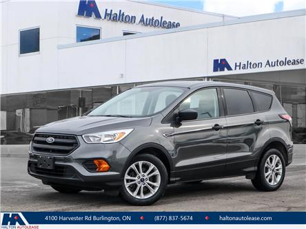 2017 Ford Escape S (Stk: 310799) in Burlington - Image 1 of 26