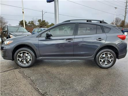 2019 Subaru Crosstrek Touring (Stk: 20S16A) in Whitby - Image 2 of 25