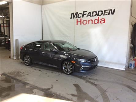 2020 Honda Civic Touring (Stk: 2131) in Lethbridge - Image 1 of 11