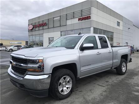 2019 Chevrolet Silverado 1500 LD LT (Stk: U0402) in New Minas - Image 1 of 29