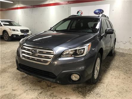 2016 Subaru Outback 2.5i Touring Package (Stk: P460) in Newmarket - Image 1 of 19