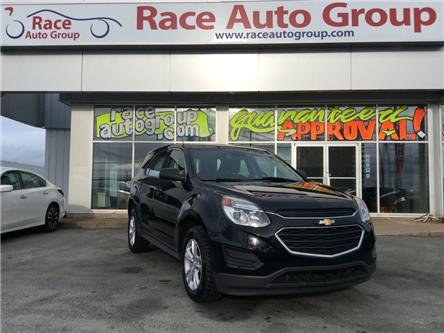 2017 Chevrolet Equinox LS (Stk: 17273A) in Dartmouth - Image 1 of 22