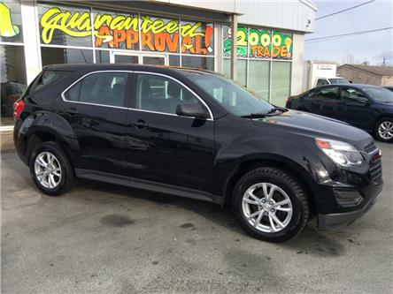 2017 Chevrolet Equinox LS (Stk: 17273A) in Dartmouth - Image 2 of 22