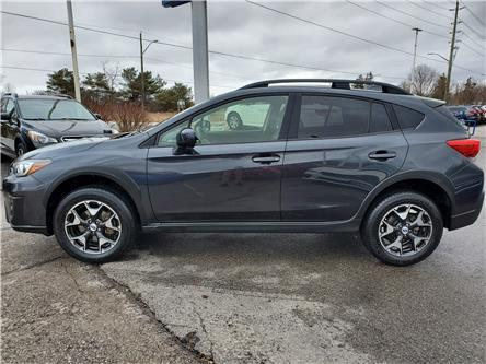 2018 Subaru Crosstrek Touring (Stk: 20S226A) in Whitby - Image 2 of 25