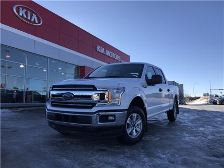 2018 Ford F-150 XLT (Stk: P0392) in Calgary - Image 1 of 22