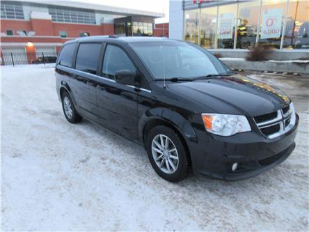 2015 Dodge Grand Caravan SE/SXT (Stk: 10099) in Okotoks - Image 1 of 22