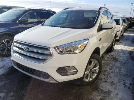2019 Ford Escape SEL (Stk: B81573) in Okotoks - Image 1 of 9