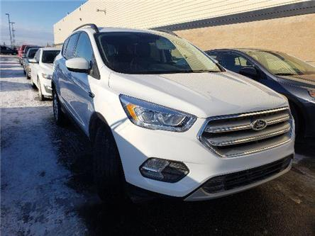 2019 Ford Escape SEL (Stk: B81573) in Okotoks - Image 2 of 9